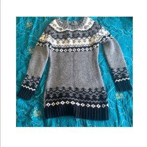 Sweater Kurti for women and girls